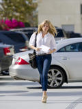 Sienna Miller ~ Out in Los Angeles - Nov. 10, 2010 (x28)
