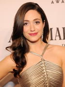 Emmy Rossum - 68th Annual Tony Awards in New York 06/08/14