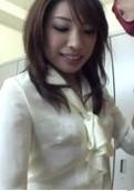 Beautiful Secretary – Ishihara Natsuki