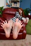 Abby Rain - Footfetish 2i6o3sf4ld0.jpg