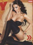 Эми Джексон, фото 4. Amy Jackson Contrary to the article, Madrasapattinam is a Tamil film, not a Bollywood (Hindi) one., foto 4