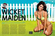 Джессика Bratich, фото 7. Jessica Bratich - GQ India - Feb 2011 (x8), photo 7