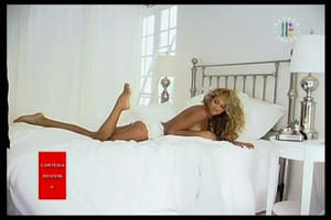 Paulina Rubio - Photoshoot (underwear)
