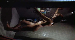 Jessica Alba | Machete | nude