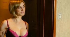Sarah mcelligott nude