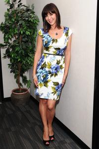 Кэтрин Бэлл, фото 22. Catherine Bell - Good Day LA 2.6.2011, photo 22