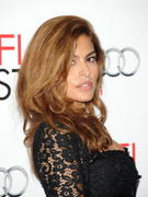 Eva Mendes - Holy Motors screening at 2012 AFI Fest in Hollywood 11/03/12