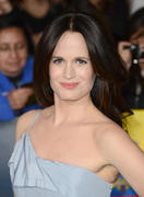 Elizabeth Reaser - The Twilight Saga Breaking Dawn 2 premiere in LA 11/12/12
