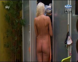 jordan bb11 naked