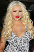 Кристина Агилера, фото 10511. Christina Aguilera - NBC Universal 2012 Winter TCA party 01/06/12, foto 10511