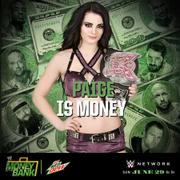 Paige - WWE Money In The Bank 2014 PPV Promo