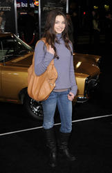 India Eisley @ The ''Faster'' Premiere in Los Angeles - Nov. 22, 2010 (x4)