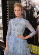 Brittany Snow - Pitch Perfect premiere in Los Angeles 09/24/12