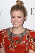 Taylor Spreitler-ELLE and MIss Me Album Release Party in West Hollywood 08/09/12