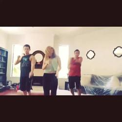 Jennette McCurdy Instagram Dance Video