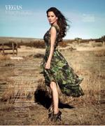Брук Берк, фото 1459. Brooke Burke Vegas Magazine March 2012, foto 1459