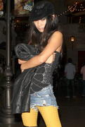 Bai Ling at the Grove 03-11-2010