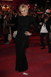 "Natasha Bedingfield @ ""Life Ball 2011"" at the Town Hall, Vienna, Austria [21 May 2011] (51x) (see-thru dress)"