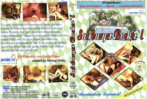 Salzburger Bockerl / Зальцбургские Игры (Herzog) [1990 г., All Sex,Group Sex, DVDRip]